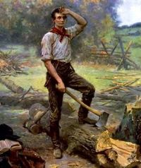 Yeoman-farmer