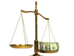 Money-justice-scales